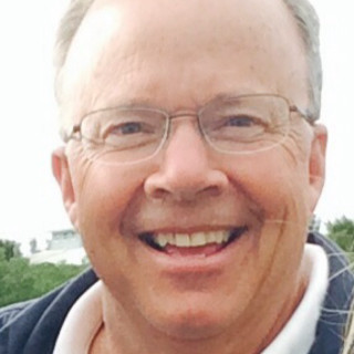 Scott Aldridge, MD