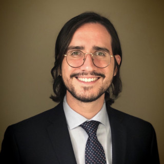 Wilfredo Pagani López, MD