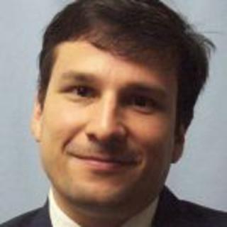 Gustavo Jurado, MD