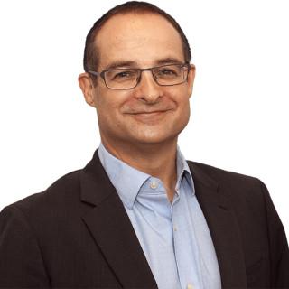 Tomer Levin, MD