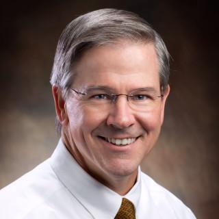 Timothy Richards, MD