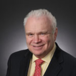 Ronald Peterson, MD