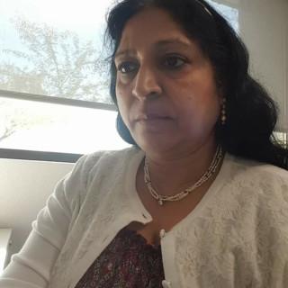 Shashikala Rao, MD
