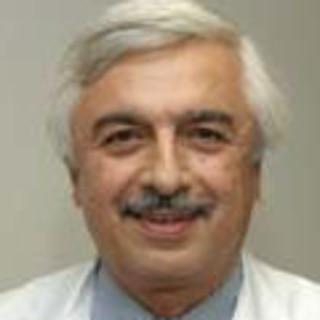 George Skarpathiotis, MD