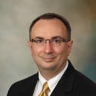 Kenneth Warrington, MD