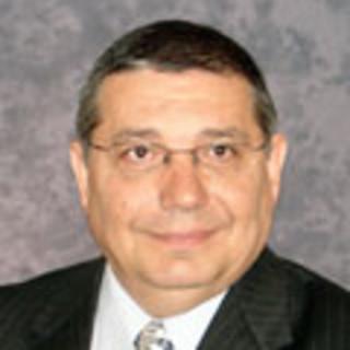Viorel Gheorghe, MD