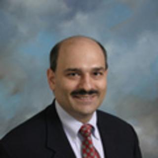 James Kayvanfar, MD