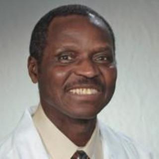 Joseph Imarah, MD