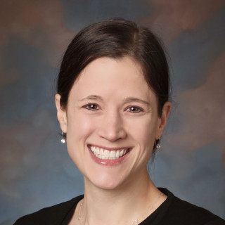 Emily Richardson, MD