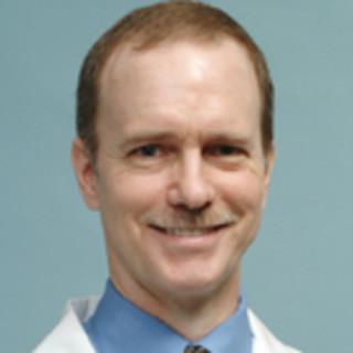 John McAllister, MD