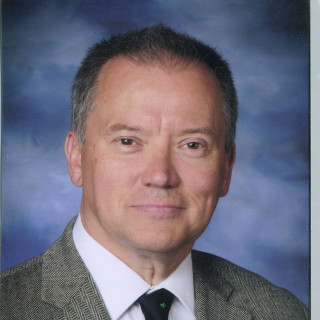 Mark O'Brien, DO