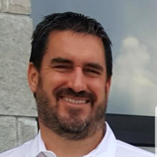 Daniel England, PA