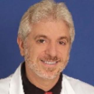 Abraham Sklar, MD