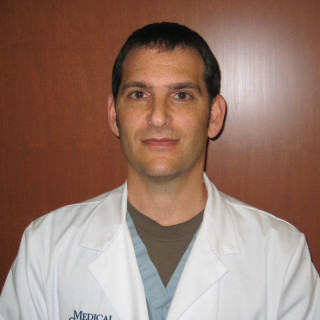 Michael Guralnick, MD