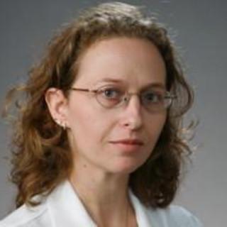 Judith Cymerman, MD