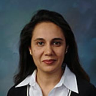 Ayesha Ahmad, MD