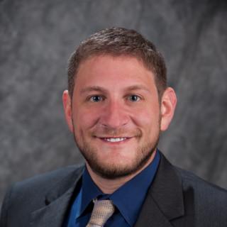 Greg Barabell, MD