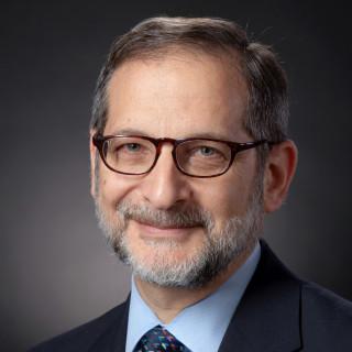 Henry Fessler, MD