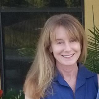 Mary Gardner, MD