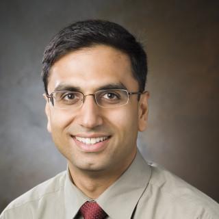Abhijit Patel, MD