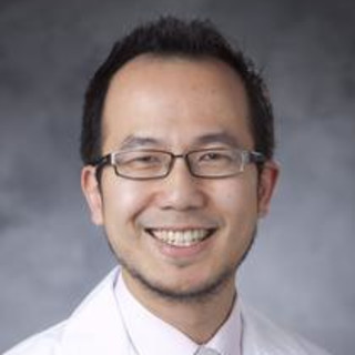 Luke Chen, MD