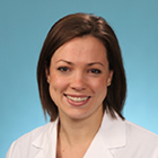 Molly Stout, MD
