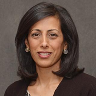 Leila Mankarious, MD