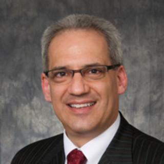 Michael Marcus, MD