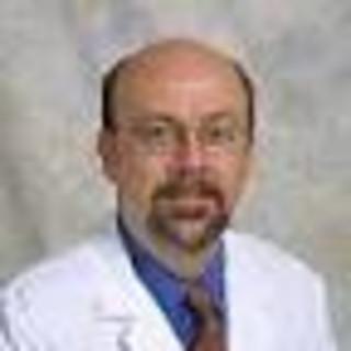 Paul Clifford, MD