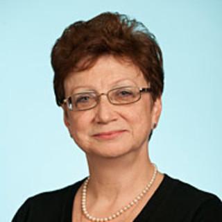 Irina Rybalsky, MD