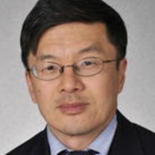 John Wei, MD