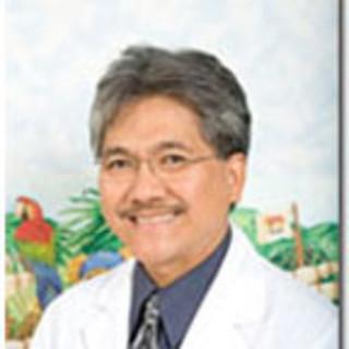 Ferdinand Del Mundo, MD