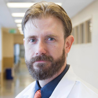 Peter Crossno, MD