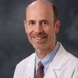 Alan Cartmell, MD