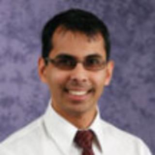 Vikas Mittal, MD