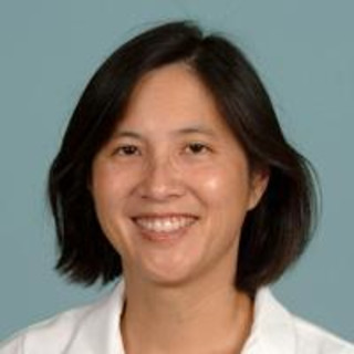 Yvette (Wang) Fan, MD