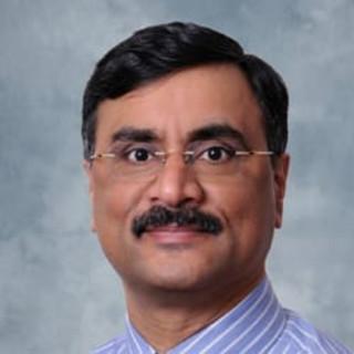 Vipin Khetarpal, MD