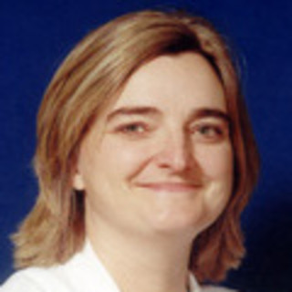 Frances Pritchard, MD