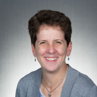 Kelly McGarry, MD