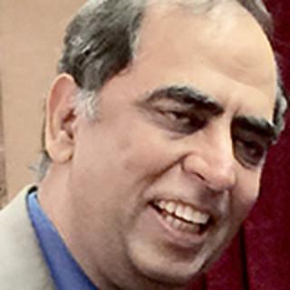 Sanjay Madnani, MD