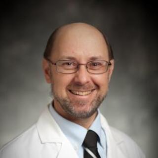 Mark Hroncich, MD