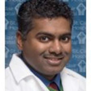 Ramakumar Gounder, MD