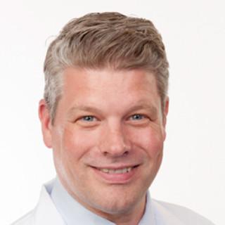 Erik Wissner, MD