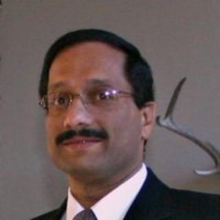 John Fernandes, MD