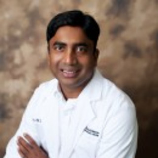 Vinay Reddy, MD