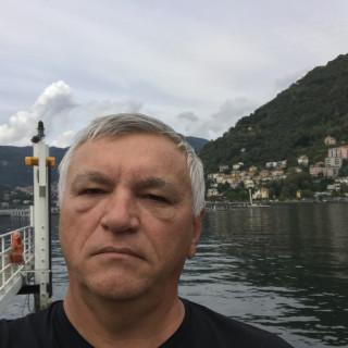 Igor Tsyganov, MD