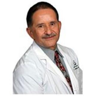Roberto Rubio, MD