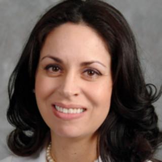Olga Ulloa, MD