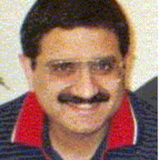 Ajay Anand, MD