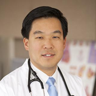 Joe Ahn, MD